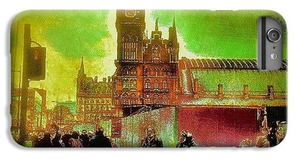 Edit iPhone 6 Plus Case - London Edit by Chris Drake