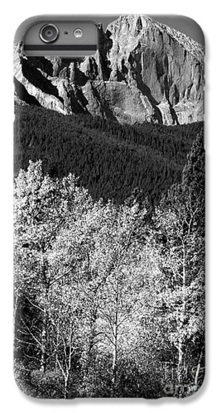 Longs Peak 14256 Ft IPhone 6 Plus Case by James BO  Insogna