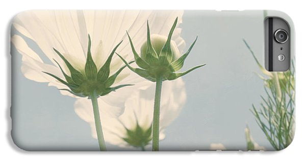 Looking Up IPhone 6 Plus Case by Kim Hojnacki