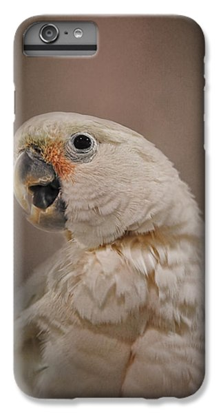 Lots To Say IPhone 6 Plus Case by Jai Johnson
