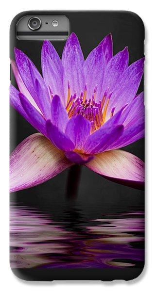 Lotus IPhone 6 Plus Case