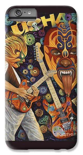 Lucha Rock IPhone 6 Plus Case