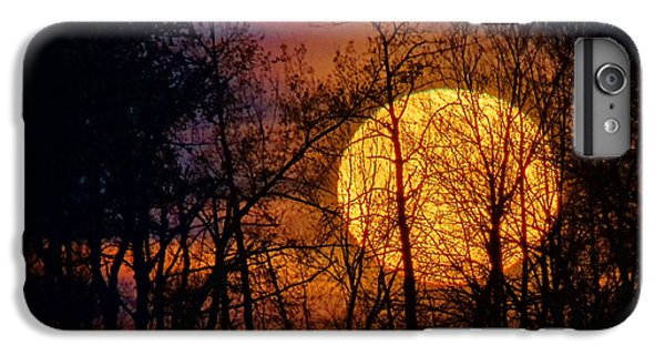 Luminescence IPhone 6 Plus Case by Bill Pevlor