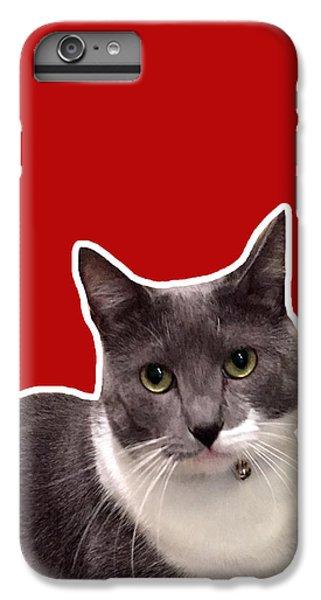 Mac Attack-custom Order IPhone 6 Plus Case