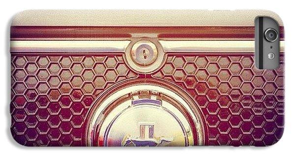 Mach 1 IPhone 6 Plus Case