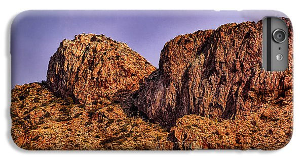 IPhone 6 Plus Case featuring the photograph Majestic 15 by Mark Myhaver
