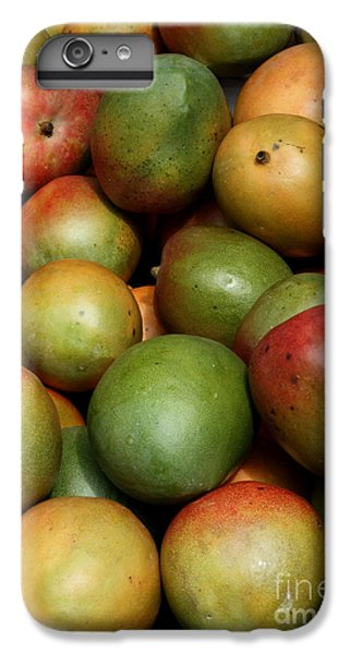 Mangoes IPhone 6 Plus Case by Carol Groenen