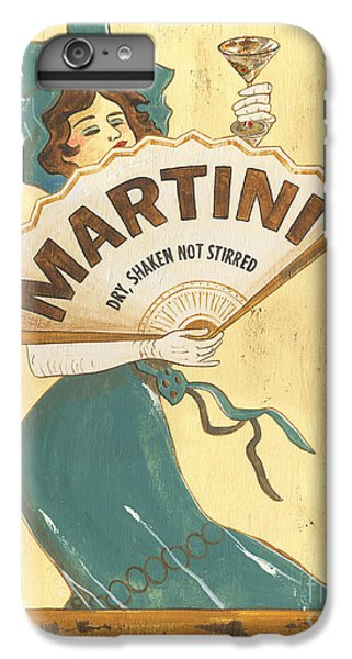 Martini Dry IPhone 6 Plus Case