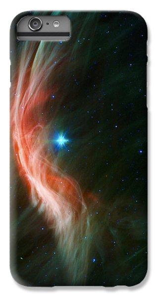 Massive Star Makes Waves IPhone 6 Plus Case