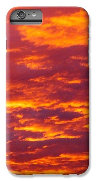Matin De Feu IPhone 6 Plus Case