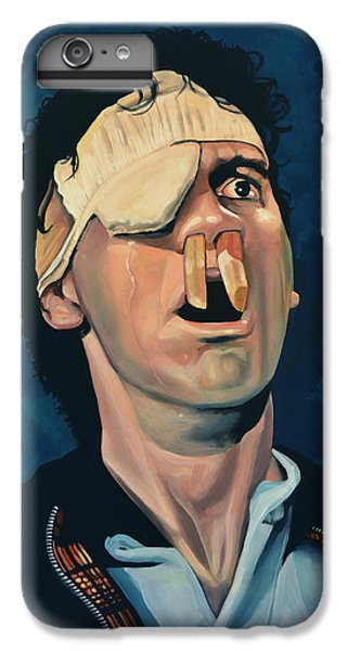Michael Palin IPhone 6 Plus Case by Paul Meijering