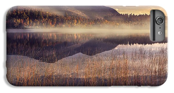Landscape iPhone 6 Plus Case - Morning In Adirondacks by Magda  Bognar