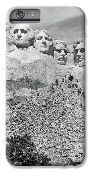 Mount Rushmore South Dakota Usa IPhone 6 Plus Case