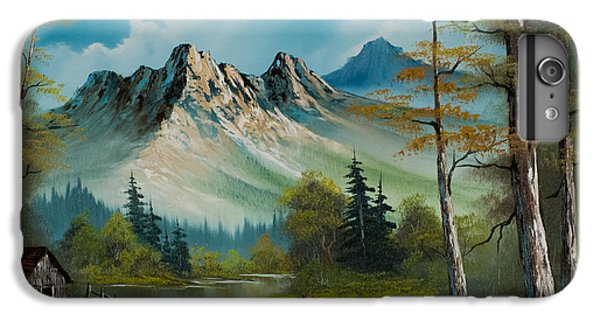 Mountain Retreat IPhone 6 Plus Case
