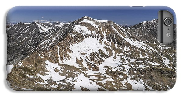 Mt. Democrat IPhone 6 Plus Case