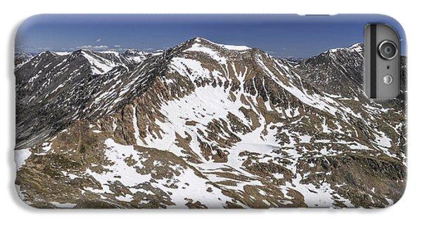 Mt. Democrat IPhone 6 Plus Case