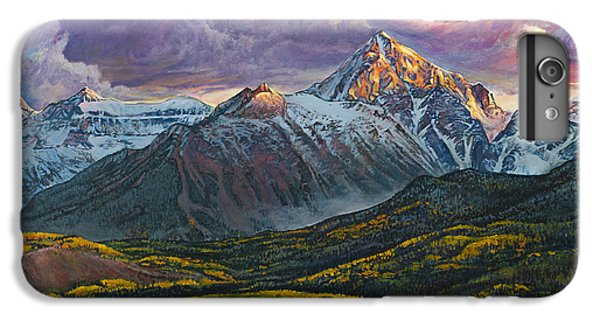 Mt. Sneffels IPhone 6 Plus Case