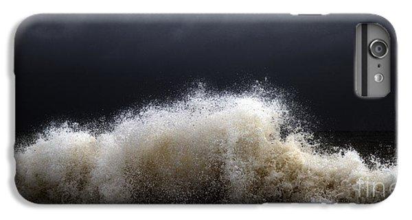 Water Ocean iPhone 6 Plus Case - My Brighter Side Of Darkness by Stelios Kleanthous