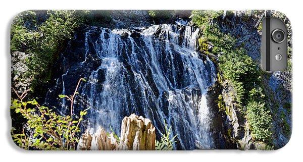 Narada Falls IPhone 6 Plus Case by Anthony Baatz