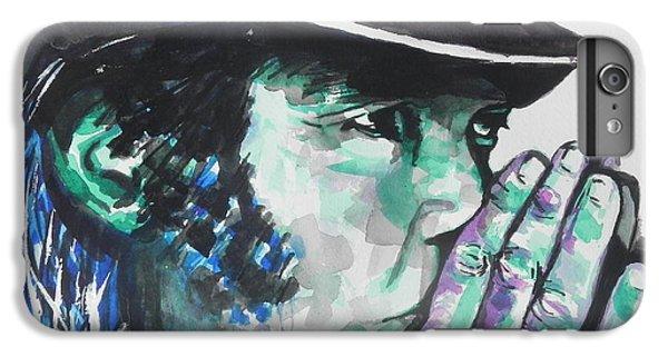 Neil Young IPhone 6 Plus Case by Chrisann Ellis