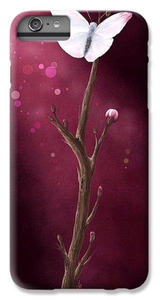 New Life IPhone 6 Plus Case