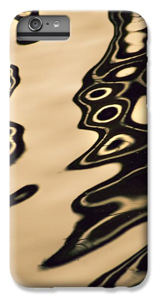 IPhone 6 Plus Case featuring the photograph Eight Something by Yulia Kazansky
