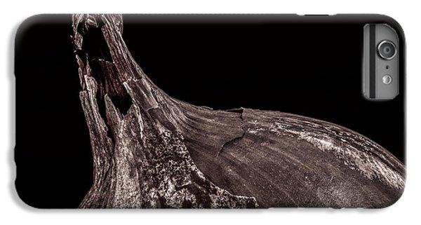 Onion Skin IPhone 6 Plus Case by Bob Orsillo