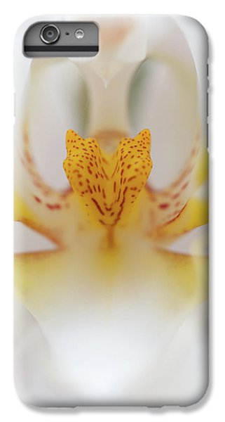 Open Wide IPhone 6 Plus Case by Sebastian Musial