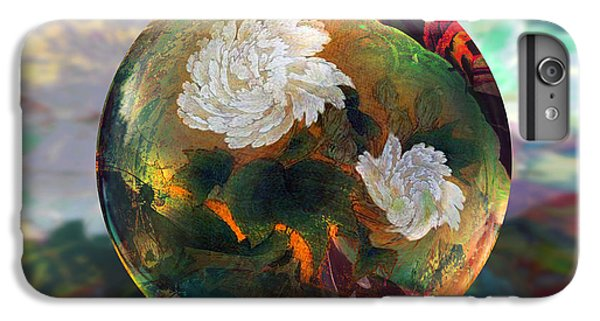 Oriental Abstract  IPhone 6 Plus Case