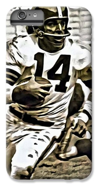 Otto Graham IPhone 6 Plus Case