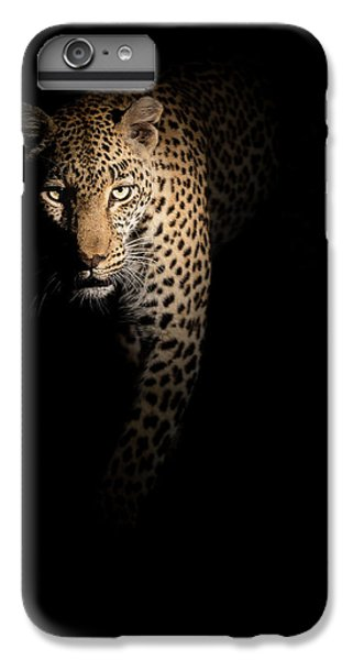 Africa iPhone 6 Plus Case - Out Of The Darkness by Richard Guijt