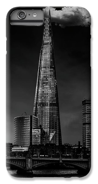 Building iPhone 6 Plus Case - Over The Shard by Jackson Carvalho