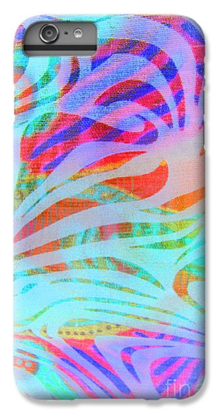 IPhone 6 Plus Case featuring the photograph Pacific Daydream by Nareeta Martin