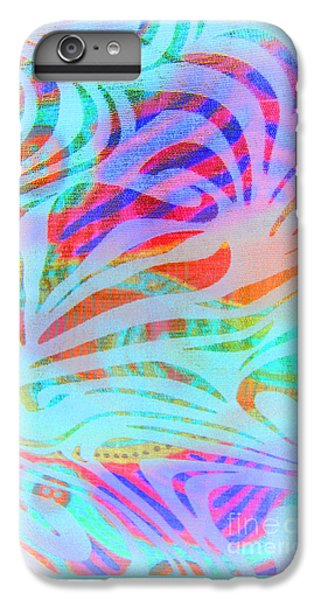 Pacific Daydream IPhone 6 Plus Case by Nareeta Martin