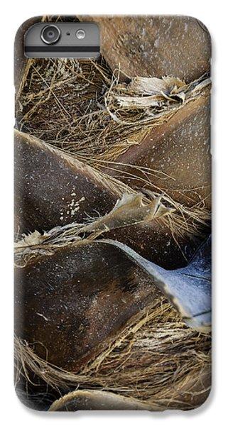 Palm Tree Bark IPhone 6 Plus Case