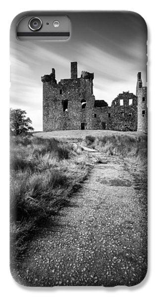 Path To Kilchurn Castle IPhone 6 Plus Case by Dave Bowman