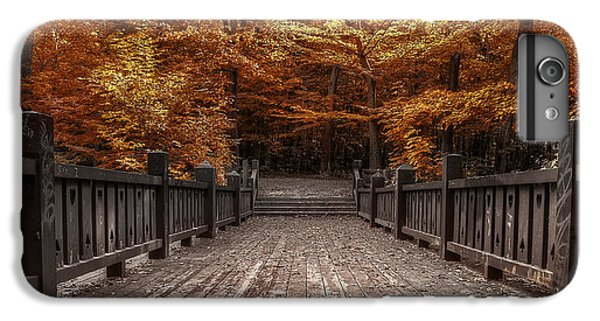Path To The Wild Wood IPhone 6 Plus Case