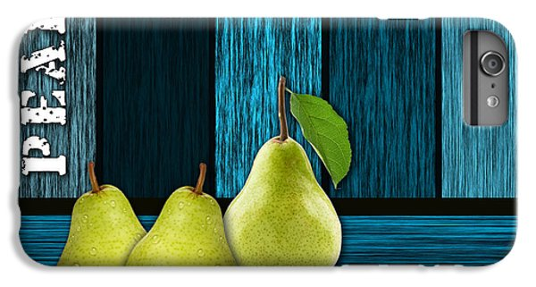 Pear Farm IPhone 6 Plus Case