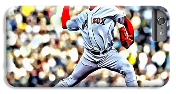 Pedro Martinez IPhone 6 Plus Case