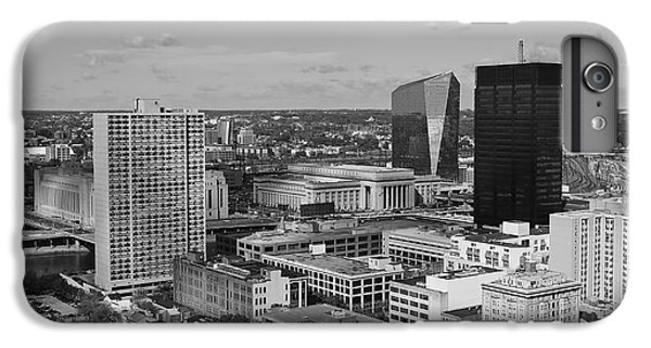 Philadelphia - A View Across The Schuylkill River IPhone 6 Plus Case