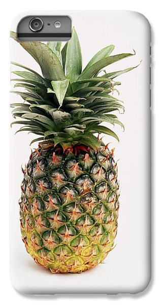 Pineapple IPhone 6 Plus Case by Ron Nickel