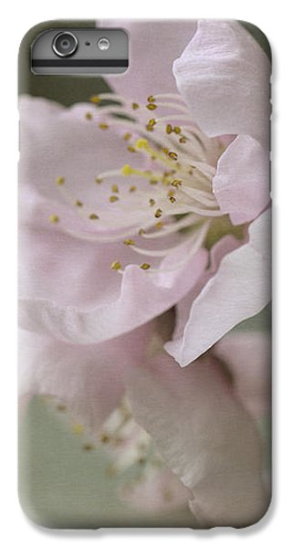 Pink Is The Color Of Happiness IPhone 6 Plus Case by Linda Lees