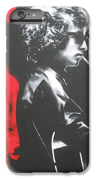 Play It Fuckin' Loud IPhone 6 Plus Case