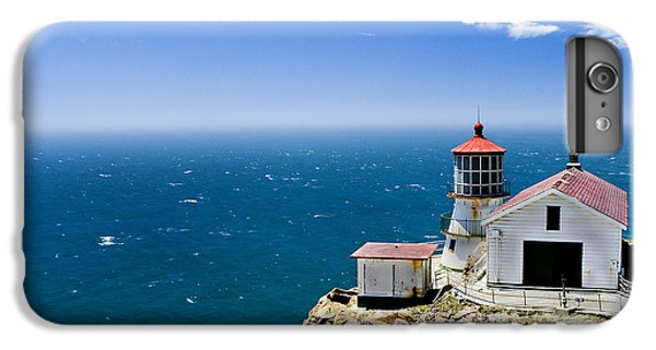 Point Reyes Lighthouse California IPhone 6 Plus Case