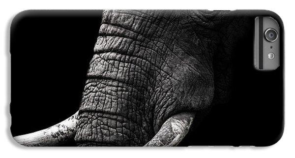 Africa iPhone 6 Plus Case - Portrait by Wildphotoart