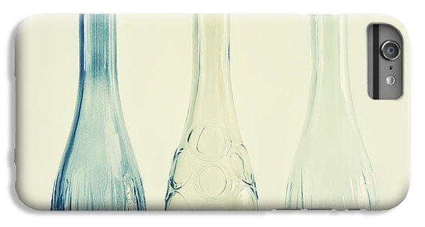 Powder Blue IPhone 6 Plus Case by Priska Wettstein