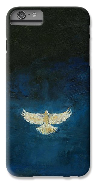 Dove iPhone 6 Plus Case - Promised Land by Michael Creese