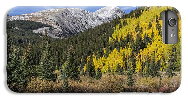 Quandary Peak IPhone 6 Plus Case