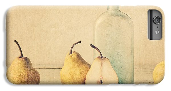 Fruit iPhone 6 Plus Case - Quartet by Amy Weiss
