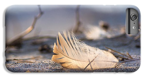 Remnants Of Icarus IPhone 6 Plus Case by Bill Pevlor